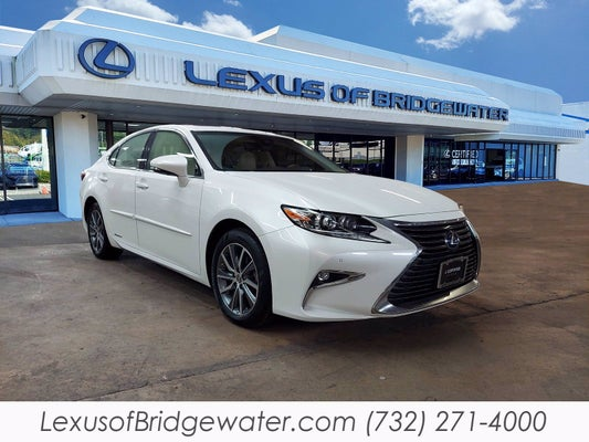 Used Lexus Es Bridgewater Township Nj